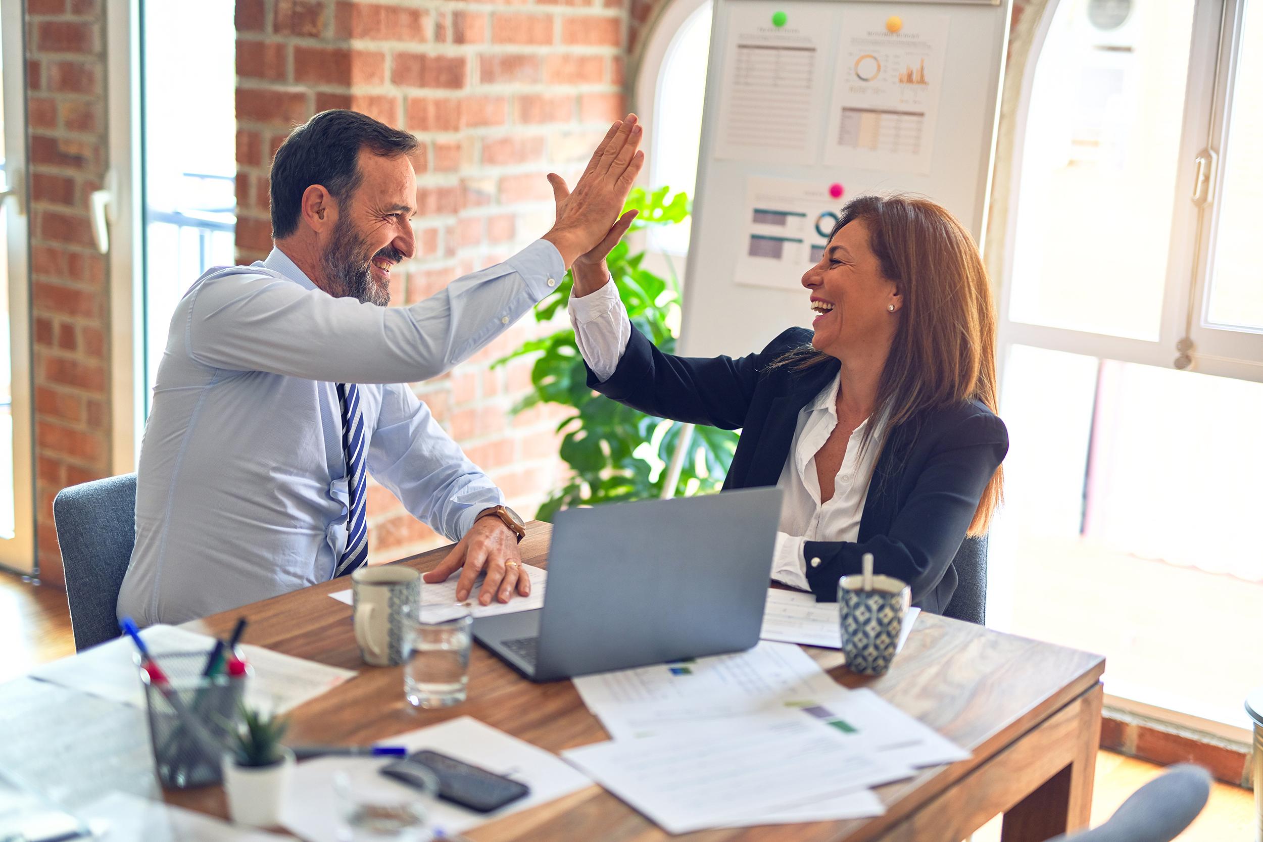 5 soluções que simplificam a gestão do escritório e home office